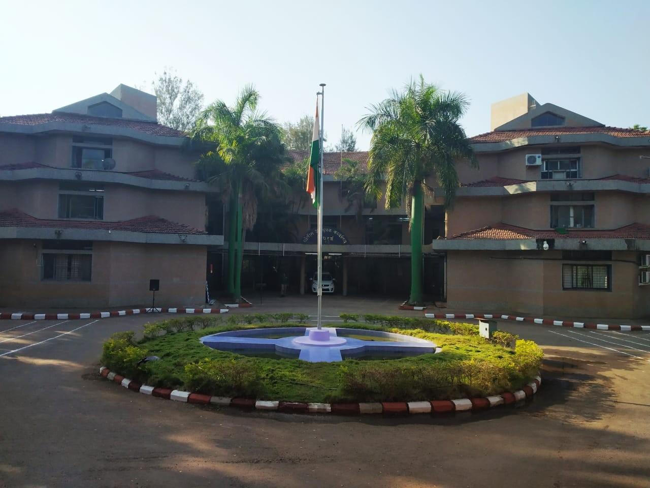 Sindhudurg Banner 2